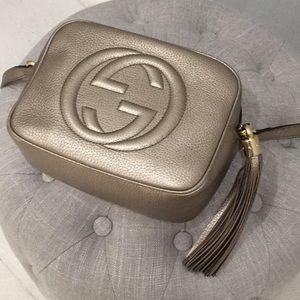 Beautiful LikeNew Crossbody Bag